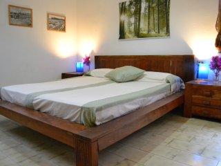 Villa immersa nel verde tra mare e montagna - Sinnai vacation rentals