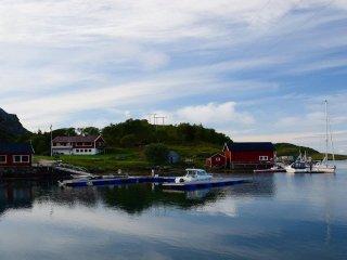 Helgeland Idyll Rødøy Vakation - Rodoy vacation rentals