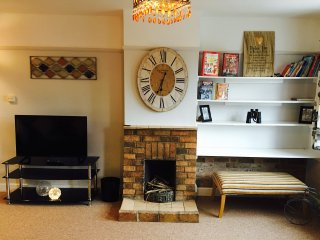 Self Catering Town Centre apartment - Oakham vacation rentals