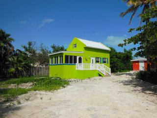 That Lovely Gecko Guest House - Turks and Caicos - Providenciales vacation rentals