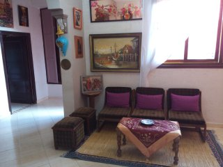 Nice Condo with Internet Access and High Chair - Casablanca vacation rentals