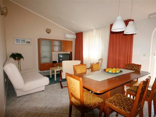 Charming Condo with Internet Access and Television - Banjole vacation rentals
