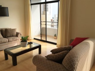 4 bedroom Apartment with Elevator Access in Lima - Lima vacation rentals