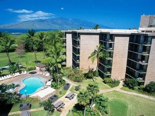 1 bedroom Condo with Internet Access in Kihei - Kihei vacation rentals