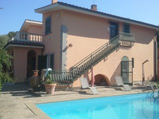 Nice House with Internet Access and Wireless Internet - Lariano vacation rentals