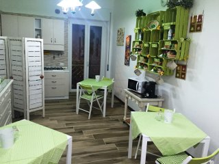 Nice Bed and Breakfast with Internet Access and A/C - Crotone vacation rentals