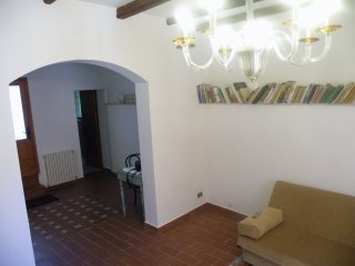 Nice House with Central Heating and Television - Valderice vacation rentals