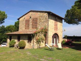 Experience a breathtaking barnhouse-8km to Firenze - Impruneta vacation rentals