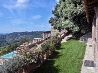 Poggio alla Rocca - SUGHERA - Casale di Pari vacation rentals