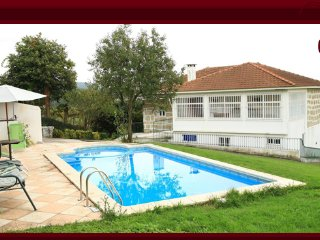 Adorable House in Gondifelos with Wireless Internet, sleeps 8 - Gondifelos vacation rentals