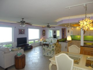 Waterfront Condo on Charlotte Harbor - Punta Gorda vacation rentals
