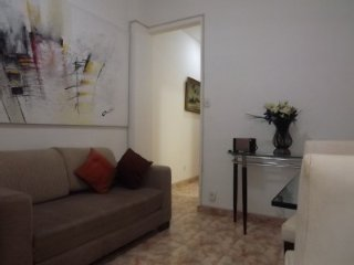 1BR 1BT COPACABANA BY IPANEMA´S SUBWAY - Rio de Janeiro vacation rentals