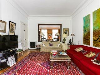 Hôtel particulier dans le 16ème arrondissement - Neuilly-sur-Seine vacation rentals
