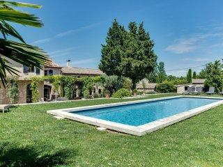 Sublime, charming farmhouse in Saint-Remy - Saint-Remy-de-Provence vacation rentals