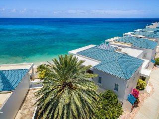 Etoile de Mer at Shore Pointe, Saint Maarten - Beachfront, Amazing Sunset - Cupecoy vacation rentals