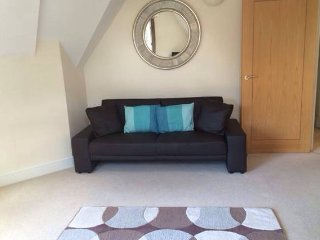 Watford Luxury 2 bed/2bathroom apartment - Watford vacation rentals