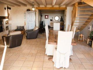 Maison de campagne - Proche Marais Poitevin - Marigny vacation rentals