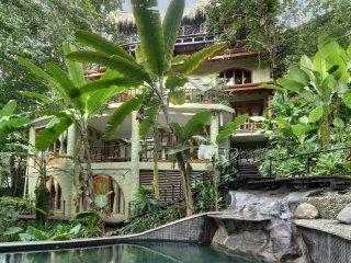 Casa de las Brisas Ultimate Gathering Villa - Manuel Antonio National Park vacation rentals
