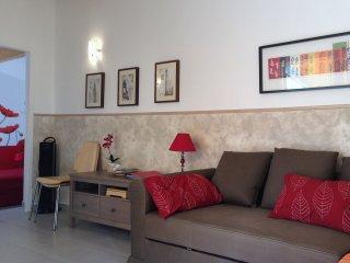 Hestia: Appartement RDC T2, 30 m²  La Ciotat - La Ciotat vacation rentals