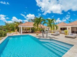 La Nina at Terres Basses, Saint Maarten - Ocean View & Pool, Shared Tennis & Gym - Terres Basses vacation rentals