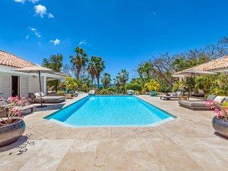 La Pinta at Terres Basses, Saint Maarten - Ocean & Sunset View, Pool, Shared - Terres Basses vacation rentals