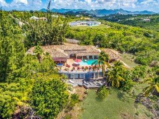 La Provencale at Terres Basses, Saint Maarten - Sunset View, Ocean View, Pool - Terres Basses vacation rentals