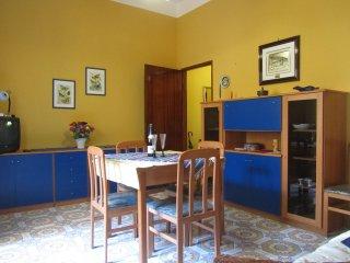 Taomina center 2-bedrooms apartment  with terrace - Taormina vacation rentals