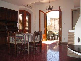 Taormina center 1-bedroom apartment with terrace - Taormina vacation rentals