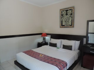 Superior Room Garden View - Legian vacation rentals