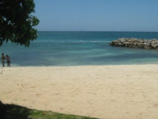 Beautiful Negril Studio rental with Boat Available - Negril vacation rentals