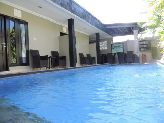 Legian Guest House Deluxe Room - Legian vacation rentals