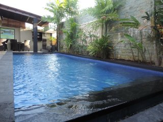 Superior Room Garden View  - 5 - Legian vacation rentals