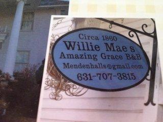 Amazing Grace Bed & Breakfast - Camden vacation rentals