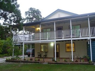 Moreton Island Bed & Breakfast Accommodation - Brisbane vacation rentals