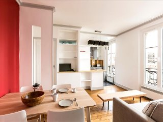Bright apartment in 13th arrondissement - Paris vacation rentals
