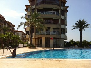 between beachfront holiday house - Antalya vacation rentals
