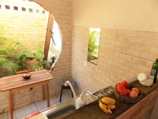 1 bedroom House with Internet Access in Velha Boipeba - Velha Boipeba vacation rentals