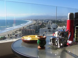 La Choza VIP Roja La Serena Playa! - La Serena vacation rentals