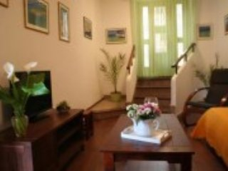 Beautiful stone apartment Tia - Split vacation rentals