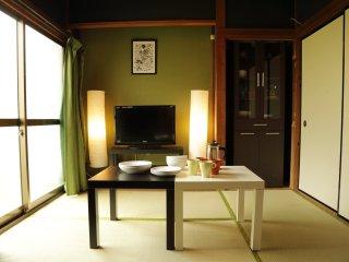 Family house 7mins to JR Hirai Station - Edogawa vacation rentals