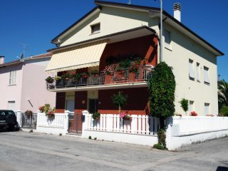 Nice Bed and Breakfast with Internet Access and Central Heating - San Tommaso Tre Archi vacation rentals