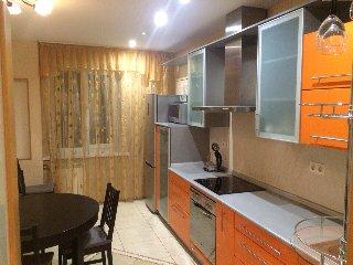 myhomehotel on gorskaya - Novosibirsk vacation rentals