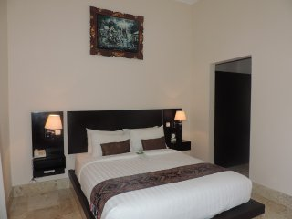 Legian Guest House Deluxe Pool Access with Free Airport transfer - Legian vacation rentals