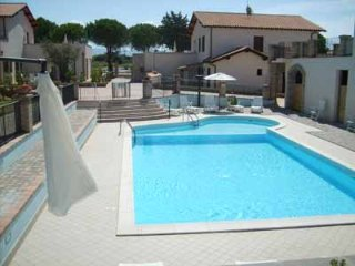 Appartamento in Residence con piscina, mare - Follonica vacation rentals