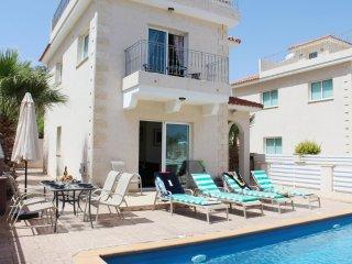 Katia Villa - Protaras vacation rentals