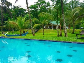 Nice Villa with Internet Access and A/C - Ambalangoda vacation rentals
