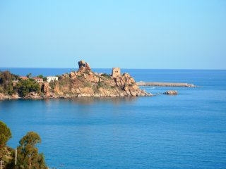 Bright Villa with Internet Access and A/C - Cefalu vacation rentals