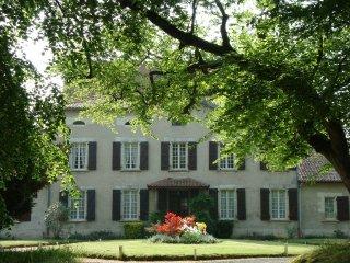 château du Rau  gîtes  locations de vacances - Gamarde-les-Bains vacation rentals