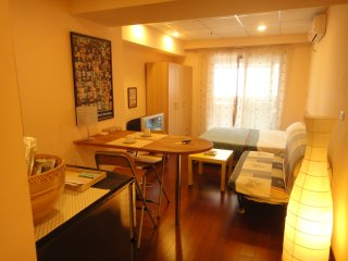 Wood dailly suites - Taipei vacation rentals