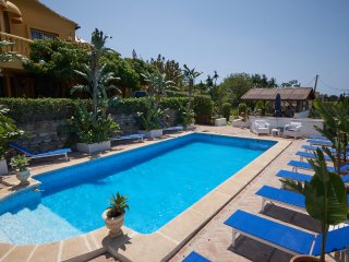 CHANTRY HOUSE VALLE ROMANO GOLF ESTEPONA CENTRAL - Estepona vacation rentals